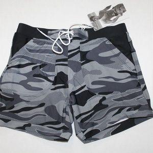 Taddlee Swim - Taddlee Swim Trunks Swimsuit Medium